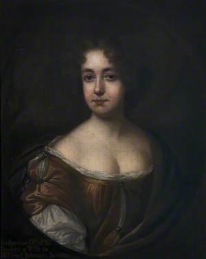 The Honourable Katherine Poulett, Lady Johnston