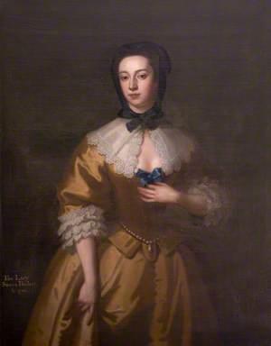 Lady Susannah Poulett (d.1788)