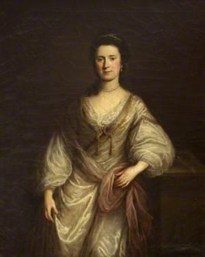 The Honourable Henrietta Boyle (1755/1756–1793), Mrs John O'Neill (?)