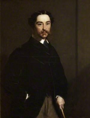 Sir Henry Ainslie Hoare (1824–1894), 5th Bt
