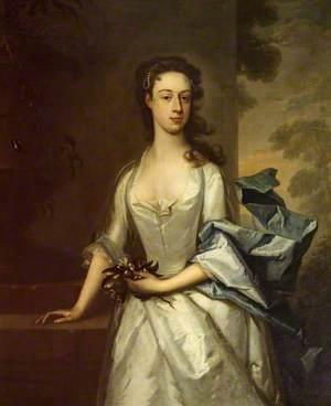 Susan Colt (d.1743), Mrs Henry Hoare