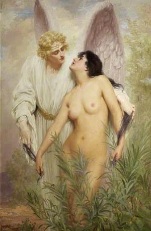 'The Angel's Love'