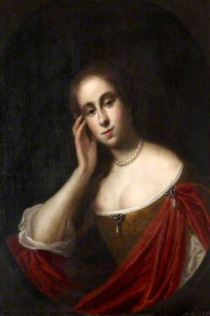 Margaret Acland (d.1691), Lady Arundell of Trerice