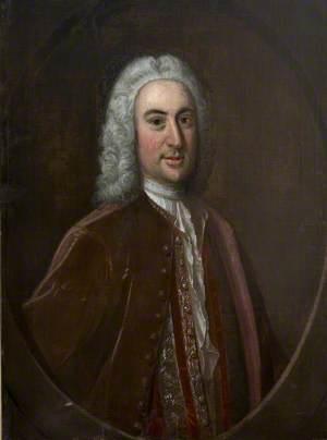 Charles Grylls (1672–1728)