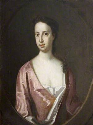 Mary Spoure (d.1729), Mrs Charles Grylls