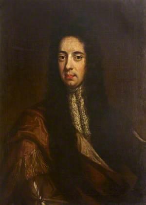Ralph Montagu (1638?–1709), 1st Duke of Montagu (?)