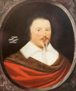 Thomas Heyton