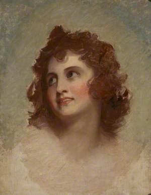 Emma Hart (c.1765–1815), Lady Hamilton, as Euphrosyne (?)