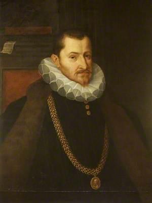 Archduke Albrecht (1559–1621), Governor of the Spanish Netherlands (?)