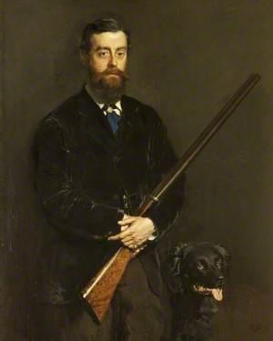 Antony Gibbs (1841–1907)