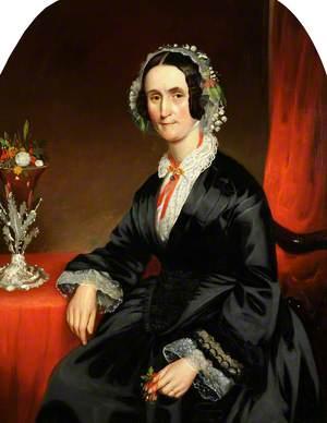 Mrs Hammerton