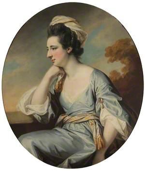 Maria Wicker (d.1785), Lady Broughton