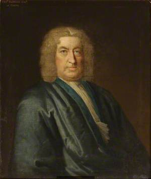 Thomas Harwood the Elder (1661–1738)