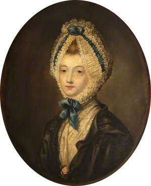 Elizabeth Gunning (1734–1790), Duchess of Hamilton and Duchess of Argyll