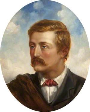 Henry Ferrers Ferrers, né Croxon (1848–1923)