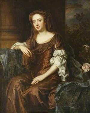 Winifred Trentham (1645–1725), Lady Strickland