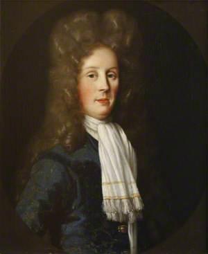Walter Strickland (1675–1715)
