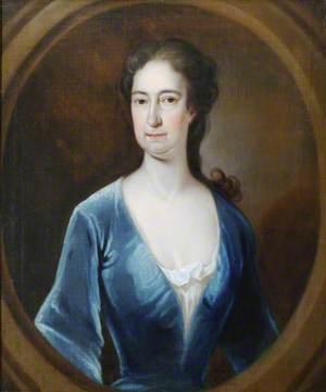 Elizabeth Pennington (b.1679), Mrs John Archer, Later Mrs Thomas Peter Strickland