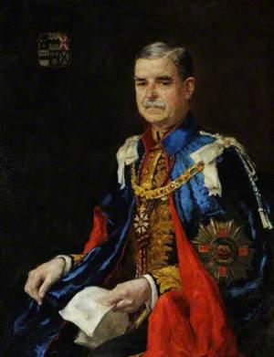 Sir Gerald Strickland (1861–1940), Lord Strickland, GCMG