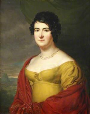 Rose-Henriette Peronne de Sercey (b.1773), Baroness de Finguerlin