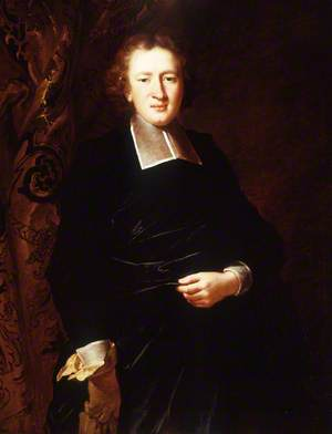 Reverend Thomas Strickland (c.1682–1740)
