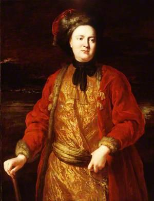 Roger Strickland (1680–1704)