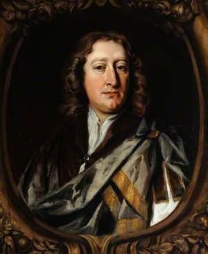 Sir Marmaduke Dalton (1655–1680)