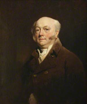 Colonel John Matthews (1755–1826), MP
