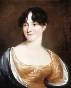 Anne Matthews (1793–1864), Mrs A. Robinson