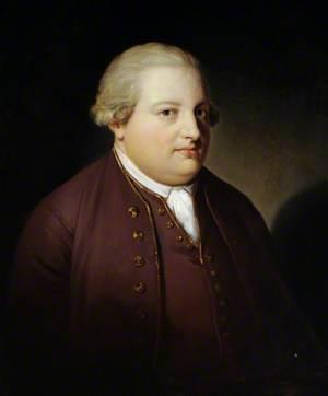 Charles Strickland (1734–1770)