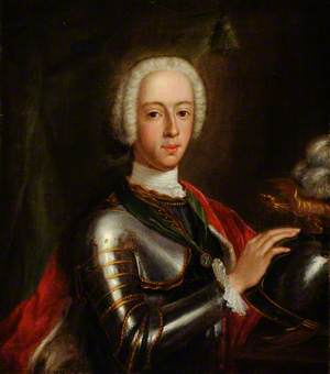 Prince Charles Edward Stuart (1720–1788), 'Bonnie Prince Charlie', 'The Young Pretender'