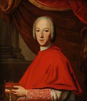 Prince Henry Benedict Clement Stuart (1725–1807), Cardinal York