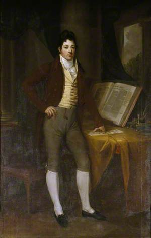 Somerset Lowry-Corry (1774–1841), 2nd Earl Belmore