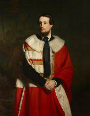 Somerset Richard Lowry-Corry (1835–1913), 4th Earl Belmore