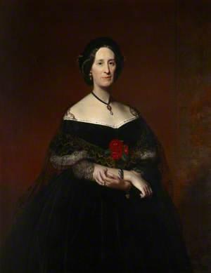 Emily Louise Shepherd (1814–1904), Countess Belmore