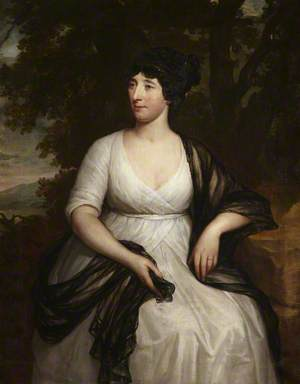 Mary Anne Caldwell (d.1841), Countess Belmore