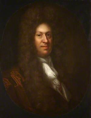 Colonel John Corry (1666–1726), MP