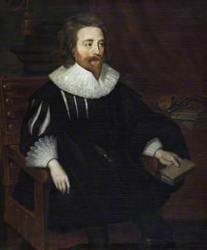 Sir Thomas Lucy III (1585–1640), MP