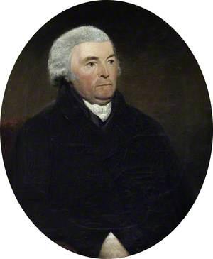 The Reverend John Hammond Lucy III (1734–1823)