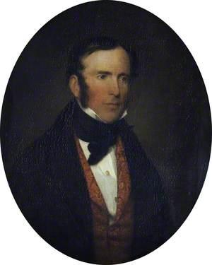 George Hammond Lucy (1789–1845), MP