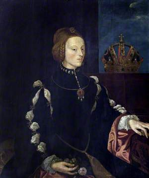 Isabella of Spain (1503–1539), Empress
