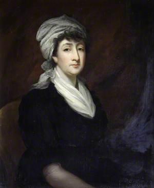 Katherine Ramsay of Camno, Lady (Alexander) MacKenzie