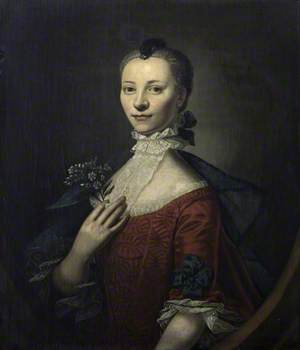 'Mrs Buchanan' (Buchan?)