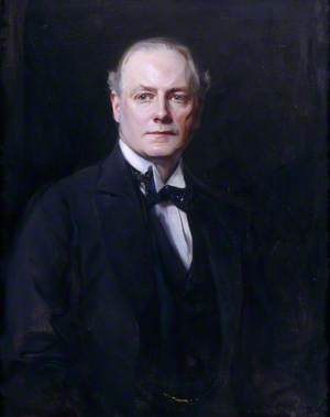 Brigadier-General Sir Henry Page Croft (1881–1947), 1st Baron Croft