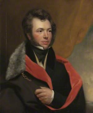 Judge John Johnes II of Dolaucothy, County Cardigan (1800–1876)