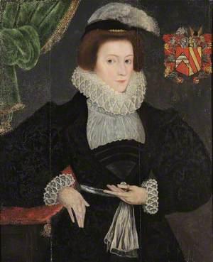 Judith Tracy, Mrs Francis Throckmorton of Ullenhall