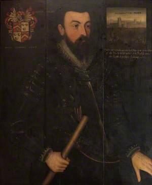 Sir James Wilford (1515–1550)