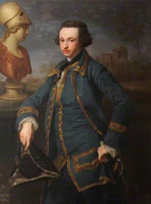 Thomas Peter Giffard (1735–1776)