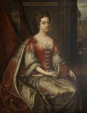 Lady Elizabeth Somerset (1633/1634–1690/1691), Marchioness/Duchess of Powis