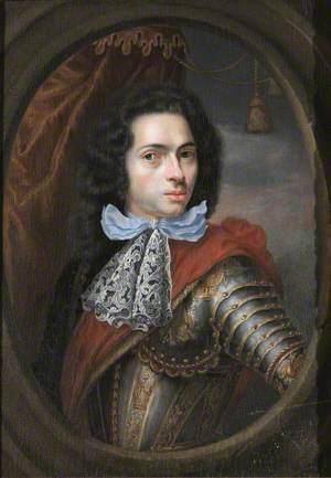 Sir John Yate (c.1660–1690), 4th & Last Bt, Wearing Parade Armour (?)